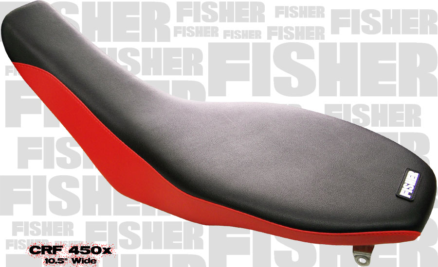 Fisher Seats Aftermarket Honda Seats 299 99 Crf 230